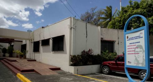 Alcaldía de Managua