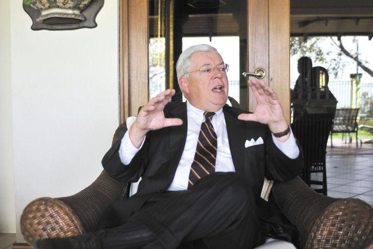 Resultado de imagen para ex canciller Francisco Aguirre Sacasa.