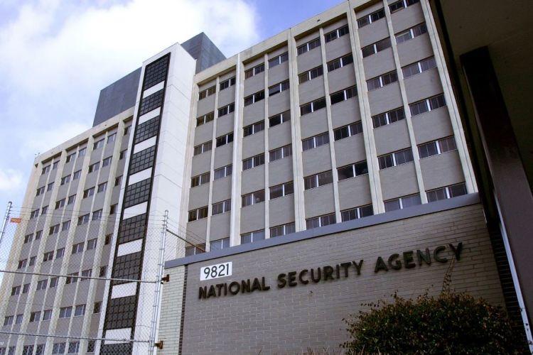 NSA, tiroteo
