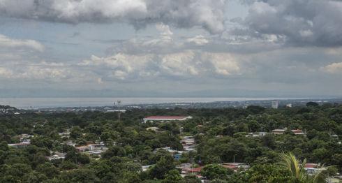 Construcciones resilientes, construcciones , Managua,