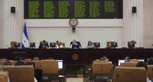 salarios de diputados, Asamblea Nacional