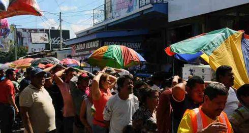 enjambre sísmico, Managua, sismos, Ineter
