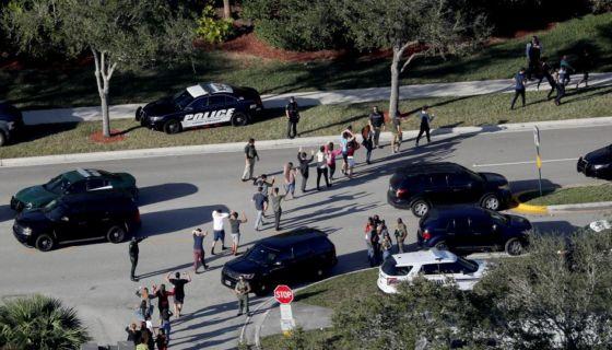 Florida, tiroteo