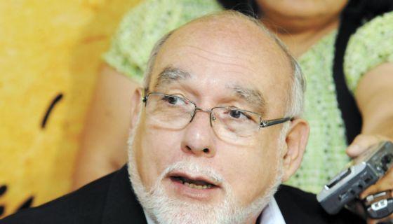 Orlando Solórzano, Ministro de Fomento, Industria y Comercio en Nicaragua. LA PRENSA/Uriel Molina