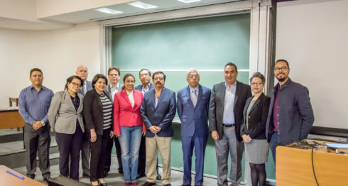 Incae Business School, capacitaciones,Bancorp