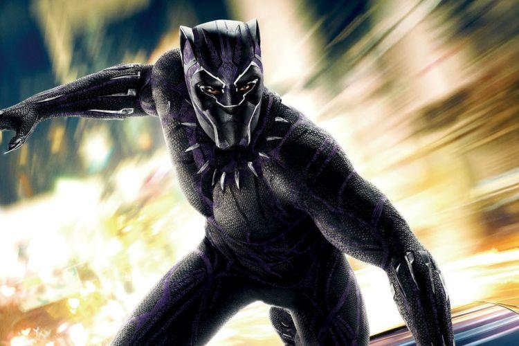 La Pantera Negra: Crítica De Cine: Pantera Negra