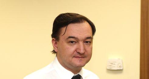 Sergei Magnitsky fue un abogado ruso víctima del gobierno de Vladimir Putin. LA PRENSA/ ARCHIVO