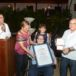 El poeta Francisco de Asís Fernández recibió el Galardón El Quijote 2018