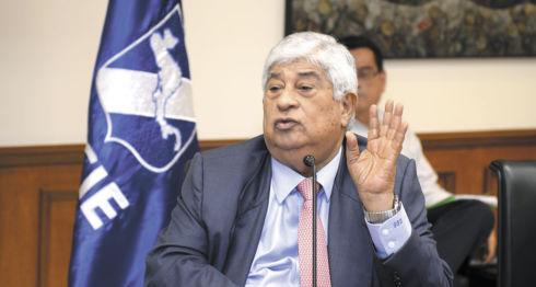 Silvio Conrado, BCIE, Nicaragua