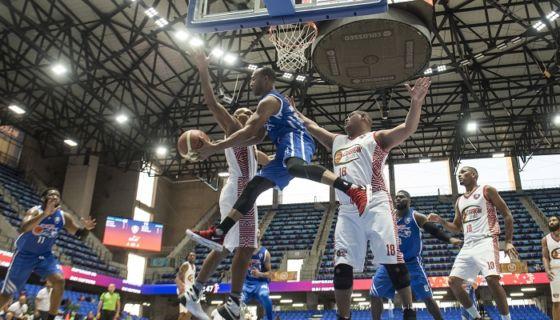 Real Estelí, Liga Superior de Baloncesto, Leones de Managua