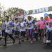 Cientos de héroes corrieron contra el cáncer infantil