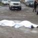 Un hombre mata a cinco personas con un rifle en el sur de Rusia