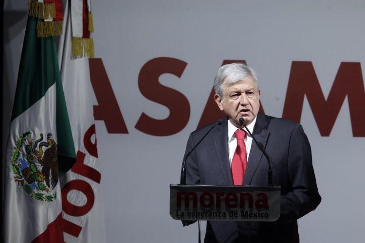 AMLO, Nicaragua, dialogo nacional