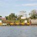 Mejoran puerto del Caribe de Nicaragua