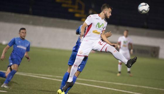 El Real Estelí lleva cinco triunfos en las cinco jornadas del Clausura. LA PRENSA/MANUEL ESQUIVEL