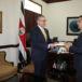 Nuevo embajador de Nicaragua presenta cartas credenciales en Costa Rica