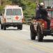Bomberos suspenden la atención de emergencias en Ocotal