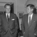 Fotogalería | Billy Graham, el consejero espiritual de los presidentes estadounidenses