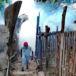 Fumigación, abatización y limpieza en barrios de Ocotal