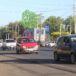 """Taxistas """"piratas"""" de León se dirigen a Managua para pedir legalización"""