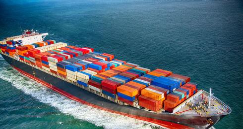 Navieras, intercambio comercial, marítimo, crecimiento, puertos
