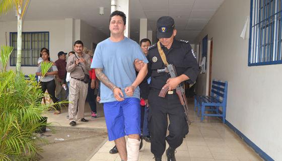 Policía Nacional, agresión policial