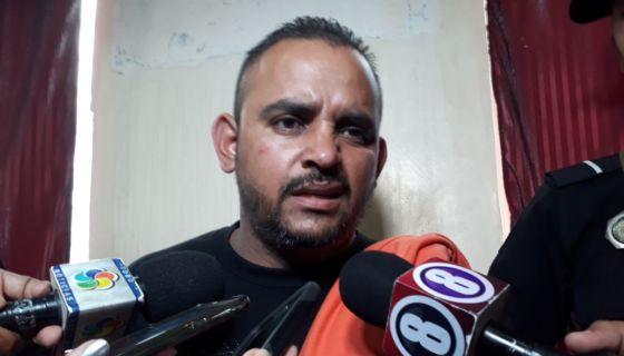 """El autor del femicidio en Estelí aseguró que lo hizo porque la fallecida """"lo hizo enojar"""". LA PRENSA/ ARCHIVO"""