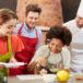 Consejos básicos para cocinar en casa