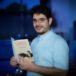 El quiróptero desplumado, nuevo libro de Abelardo Baldizón escrito entre dos países