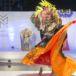 Fotogalería | El desfile en traje de fantasía de las 13 candidatas a Miss Nicaragua 2018