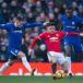 Manchester United remonta y hunde al Chelsea en Old Trafford