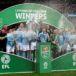 City se exhibe y Guardiola levanta su primer título en Inglaterra