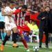 Exhibición y goleada del Atlético para animar la Liga española