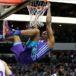 Dwight Howard da a Hornets cuarta victoria seguida
