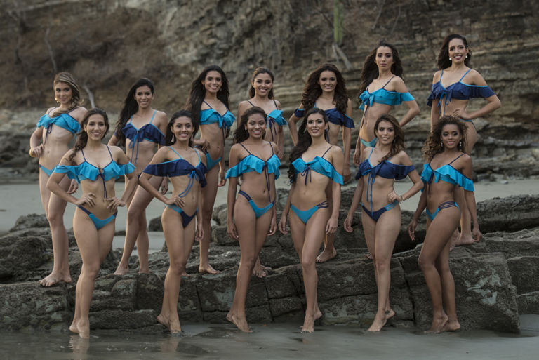 candidatas a miss nicaragua universo 2018 de traje de bano. - Página 2 260218-Portada-Vida-768x513