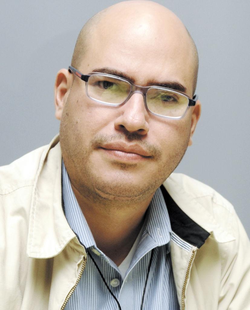 Luis Ángel Montenegro Padilla, director de la Autoridad Nacional del Agua (ANA). LA PRENSA/ARCHIVO