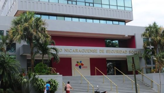 FMI, Nicaragua, cuentas públicas