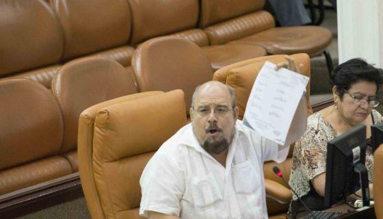 Edwin Castro, PLC. Qatar