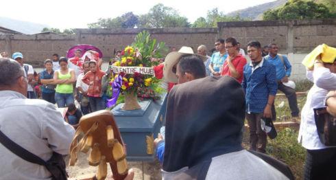 femicidio, La Trinidad, Estelí