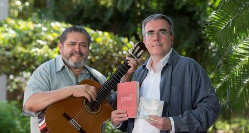 Santiago Picon, Concierto de poesía