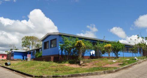 CDI de Camoapa., Mined, apoyo internacional