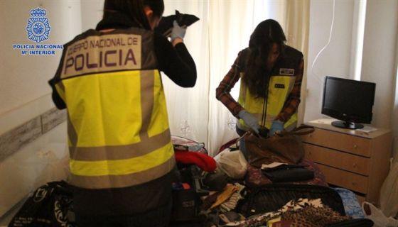 víctimas de trata , España, Nicaragua, trata de personas