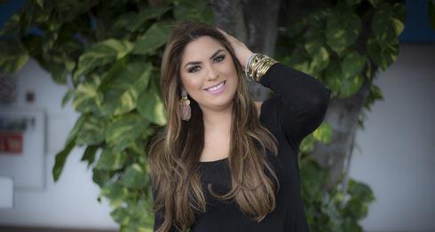 Blanca García, periodista, presentadora, televisión