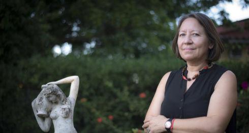 María Teresa Blandón, femicidios, violencia contra las mujeres, machismo, Daniel Ortega