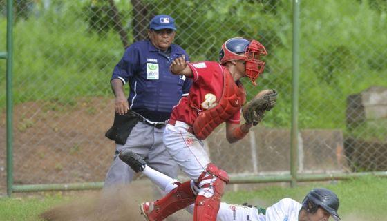La Perfect Game League continúa este sábado en Managua y Granada. LA PRENSA/JADER FLORES