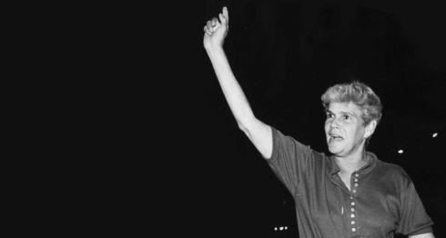 mujeres pioneras de Nicaragua