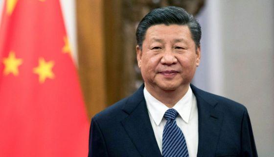 presidente Xi Jinping