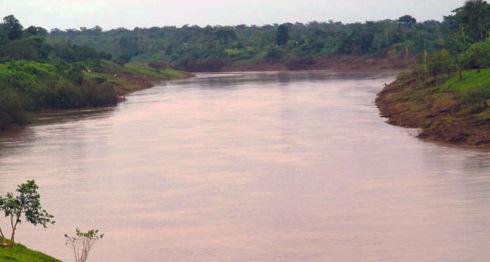 proyecto hidroeléctrico El Carmen