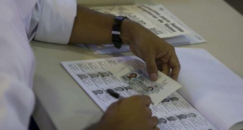 El Salvador, elecciones
