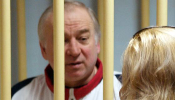 exespía ruso, Sergei Skripal